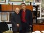 Dogovor o suradnji s Caracasom